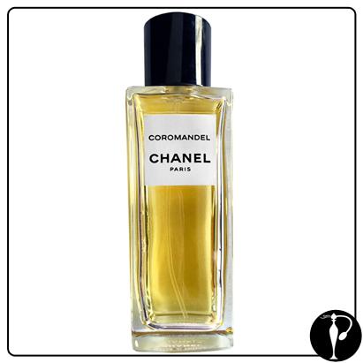 Perfumart - resenha do perfume Chanel-coromandel