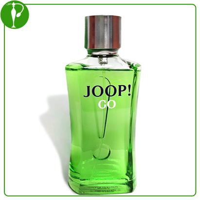 Perfumart - resenha do perfume Joop! Go