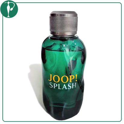 Perfumart - resenha do perfume Joop! Splash