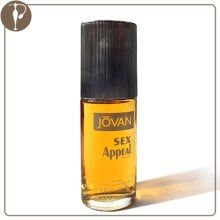 Perfumart - resenha do perfume Jovan - Sex Appeal