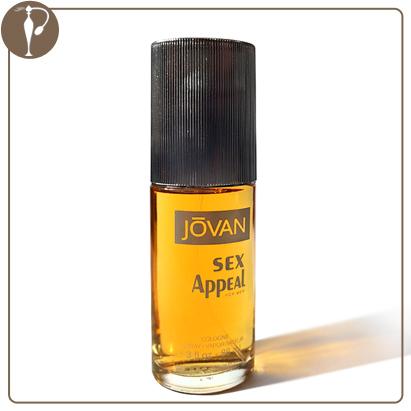 Perfumart - resenha do perfume Jovan - Sex Appeal