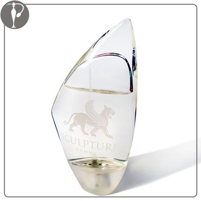 Perfumart - resenha do perfume Nikos Sculpture