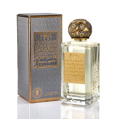 Perfumart - resenha do perfume Nobile 1942 - EstroVerso