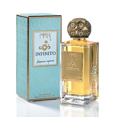Perfumart - resenha do perfume Nobile 1942 - Infinito