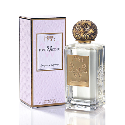 Perfumart - resenha do perfume Nobile 1942 - Pontevecchio W
