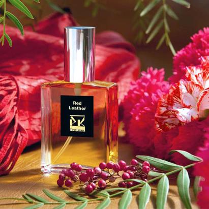 Perfumart - resenha do perfume PK Perfumes - Red Leather