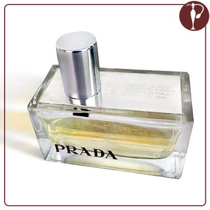 Perfumart - resenha do perfume Prada Amber Eau de Parfum