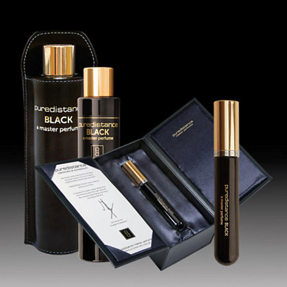 Perfumart - resenha do perfume Puredistance Black