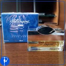 Perfumart - resenha do perfume S.T.Dupont pour Homme