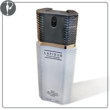 Perfumart - resenha do perfume Ted Lapidus - Lapidus pour Homme