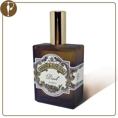 Perfumart - resenha do perfume Annick - DUEL