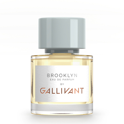 Perfumart - resenha do perfume Gallivant - Brooklyn