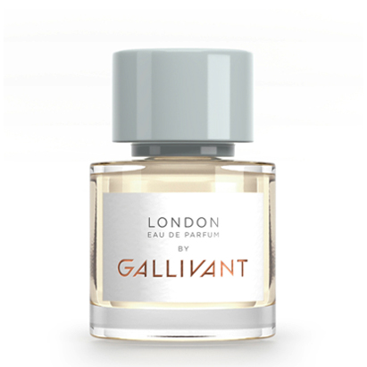 Perfumart - resenha do perfume Gallivant - London