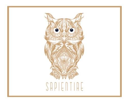 Perfumart - Sapientiae Niche Logo