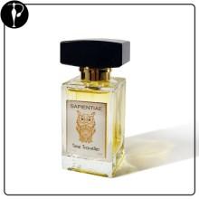 Perfumart - resenha do perfume Sapientiae - Time Traveller