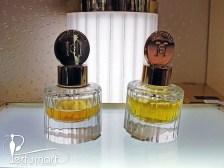 Perfumart BsAs 2017 - Confidential pure oil