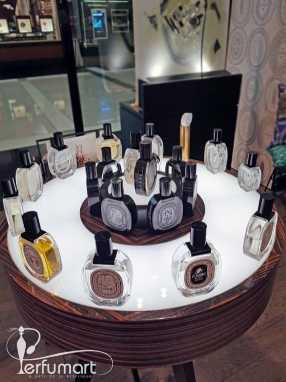 Perfumart - Passeios NYC - Diptyque 2