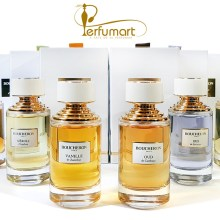 Perfumart - post Boucheron La Collection Testada