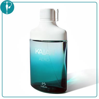 Perfumart - resenha do perfume Natura Kaiak Aero
