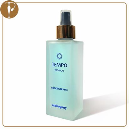 Perfumart - resenha do perfume Mahogany Tempo Tropical