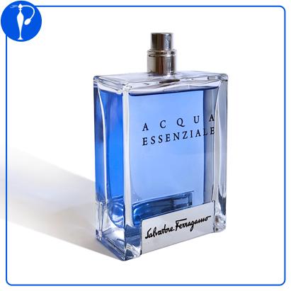 Perfumart - resenha do perfume Ferragamo - Acqua Essenziale
