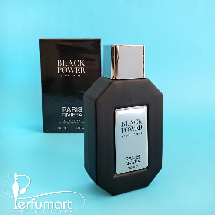 Perfumart - post Paris Riviera masculino