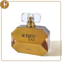 Perfumart - resenha do perfume Eudora - Aurien Gold