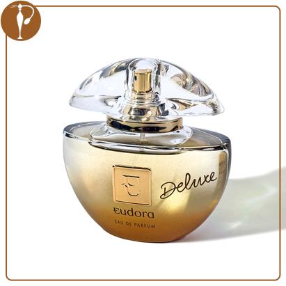Perfumart - resenha do perfume Eudora - Eudora Deluxe