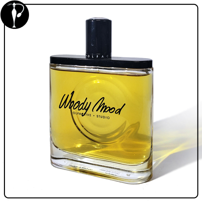 Perfumart - resenha do perfume Olfactive Studio Woody Mood