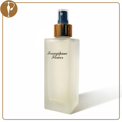 Perfumart - resenha do perfume Mahogany - Frangipani Flower