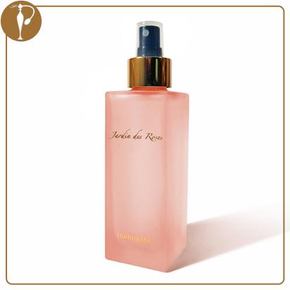 Perfumart - resenha do perfume Mahogany - Jardin des Roses