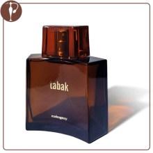 Perfumart - resenha do perfume Mahogany - Tabak