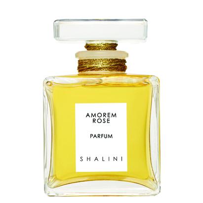 Perfumart - resenha do perfume Shalini - Amorem Rose