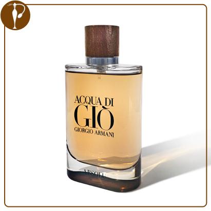 Perfumart - resenha do perfume Giorgio Armani - Acqua di Gio Absolu