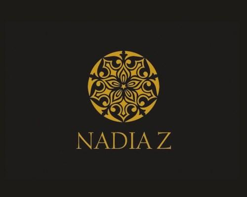 Perfumart - Nadia Z Logo