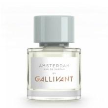 Perfumart - resenha do perfume Gallivant - Amsterdam