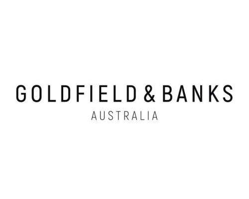 Perfumart - Goldfield & Banks LOGO