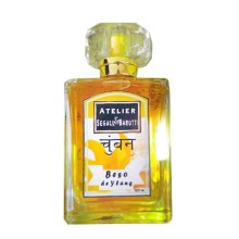 Perfumart - resenha do perfume Segall&Barutti - Beso de Ylang