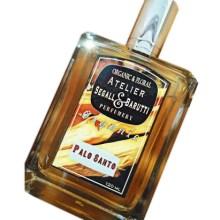 Perfumart - resenha do perfume Segall&Barutti - Palo Santo