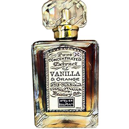 Perfumart - resenha do perfume Segall&Barutti - Vanille & Orange