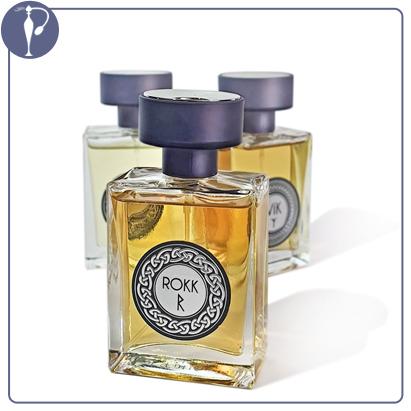 Perfumart - resenha do perfume Dotti - Rokk