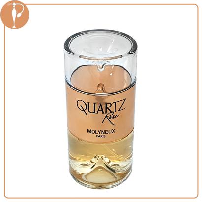 Perfumart - resenha do perfume Molyneux - Quartz Rose