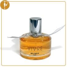 Perfumart - resenha do perfume Molyneux - Vivre