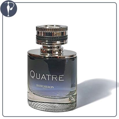 Perfumart - resenha do perfume Boucheron - Quatre Absolu de Nuit Homme