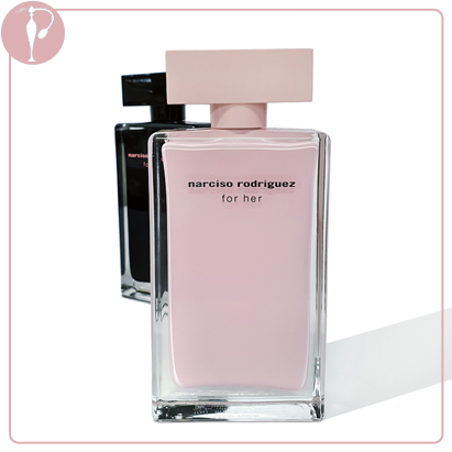 Perfumart - resenha do perfume Narciso - For Her EDP