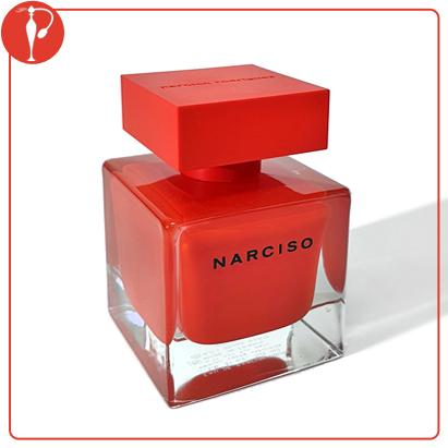 Perfumart - resenha do perfume Narciso - Narciso EDP Rouge