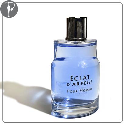 Perfumart - resenha do perfume Lanvin Éclat D'arpège pour Homme