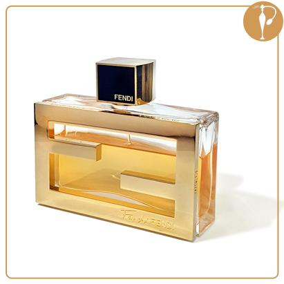 Perfumart - resenha do perfume Fendi - FAN DI FENDI EDP