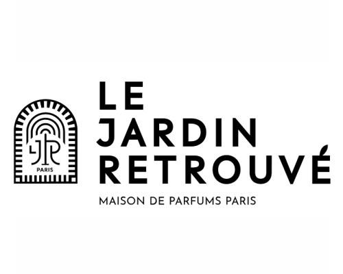 Perfumart - Le Jardin Retrouvé 2020 logo