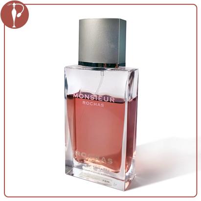 Perfumart - resenha do perfume Rochas - Monsieur Rochas